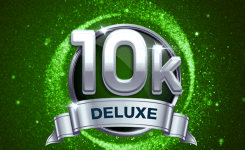 10k Deluxe Scratchcard