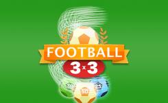 Football 3X3