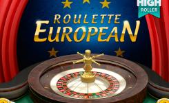 European Roulette HR