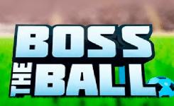 Boss The Ball