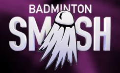 Badminton Single