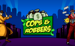 Cops and Robbers PP