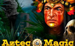 Aztec Magic HR