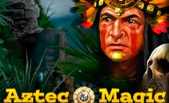 Aztec Magic HR