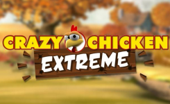 Crazy Chicken Extreme