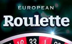 Gamevy Roulette