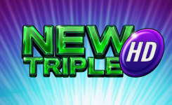 New Triple HD