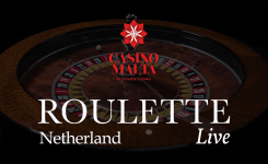 Netherland Roulette