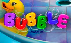 Bubble Mania HD