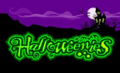 Scratchcard Halloweenies