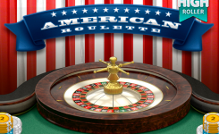 American Roulette HR