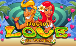 Dr Love On Vacation