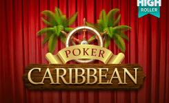 Caribbean Poker HR
