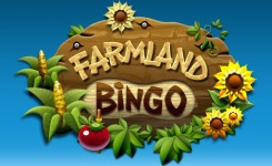 Farmland Bingo