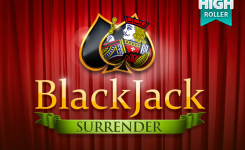 Blackjack Surrender HR