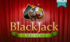 Blackjack Surrender HR