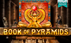 Book of Pyramids HR