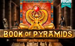 Book of Pyramids HR
