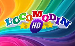 Locomodin HD